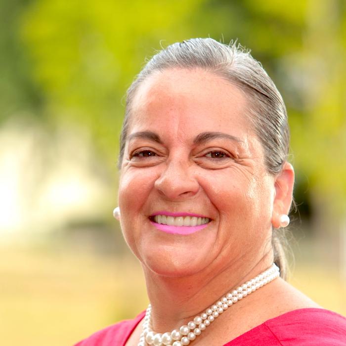 Rebecca Escobar