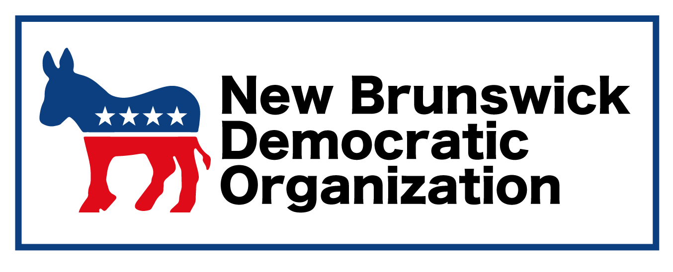 New Brunswick Democratic Organization